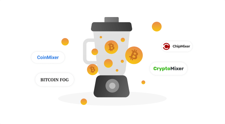 Best Bitcoin Mixing Services